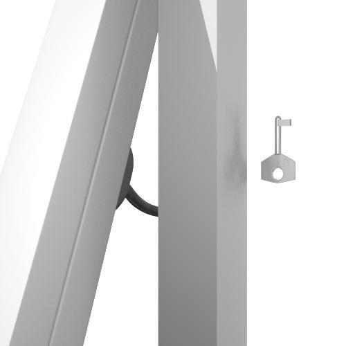 door restrictor fitting instructions